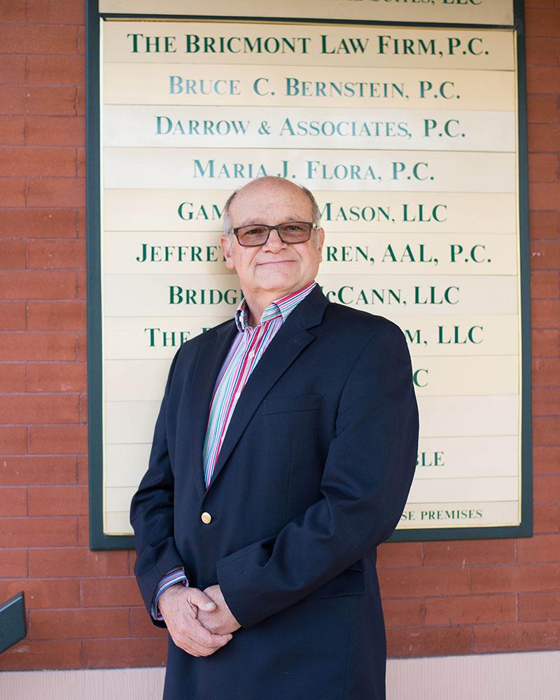14 Bruce Bernstein 1